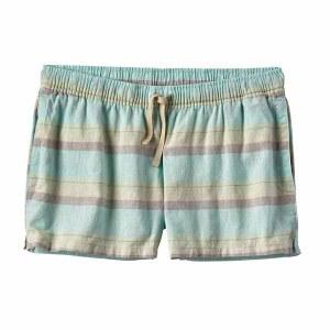 "Women's Island Hemp Baggies Shorts - 3"""