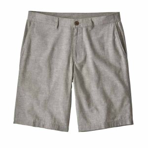 Men's Back Step Shorts - 10""