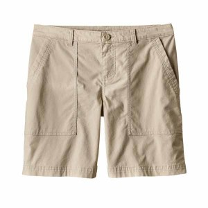 "Women's Stretch All-Wear Shorts - 8"""