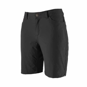 Women's Skyline Traveler Shorts - 3""