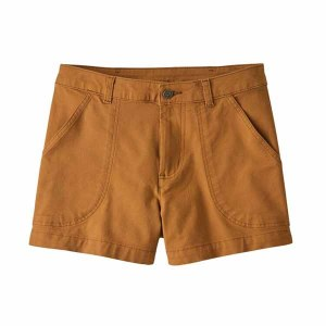 Women's Stand Up Shorts - 3""