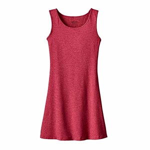Women's Sleeveless Seabrook Dress