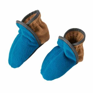 Baby Synchilla Fleece Booties