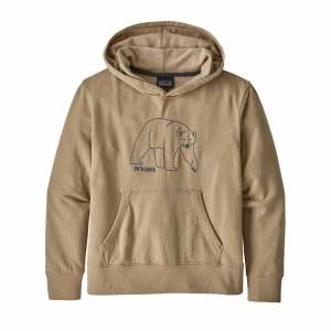 Kids' Lightweight Graphic Hoody Sweatshirt