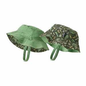 Baby Sun Bucket Hat