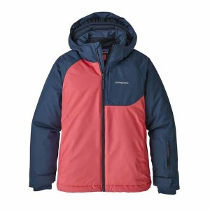 Girls' Snowbelle Jacket