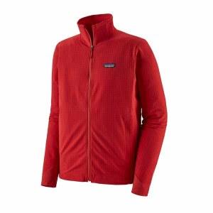 Men's R1 TechFace Jacket