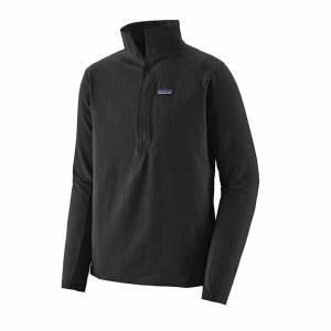 Men's R1 TechFace Pullover