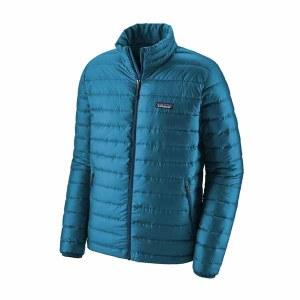 Men's Down Sweater Jacket