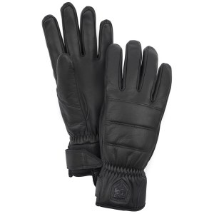 Alpine Leather Primaloft - 5 finger