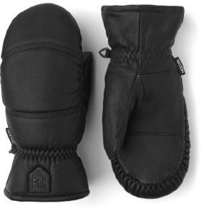 Leather Box - mitt