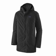 Men's City Storm Rain Parka