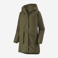 Women's Great Falls Insulated Parka
