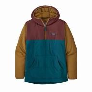 Men's Pack In Pullover Hoody
