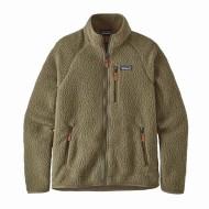 Men's Retro Pile Jacket