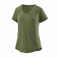 Women's Capilene Cool Trail Shirt
