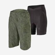 Women's Dirt Craft Bike Shorts
