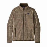 Men's Better Sweater Fleece Jacket