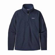 Women's Better Sweater 1/4-Zip Fleece