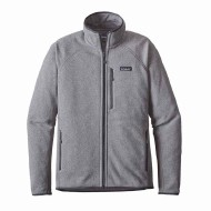 Men's Performance Better Sweater Fleece Jacket