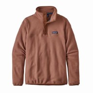 Women's Micro D Snap-T Fleece Pullover