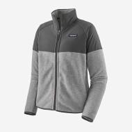 Women's Lightweight Better Sweater Shelled Fleece Jacket