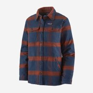 Women's Insulated Fjord Flannel Jacket