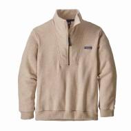 Men's Woolie Fleece Pullover