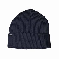 Fisherman's Rolled Beanie