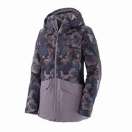 Women's Insulated Snowbelle Jacket