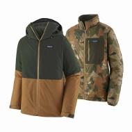 Men's 3-in-1 Snowshot Jacket