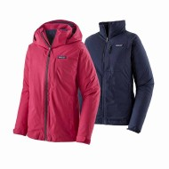 Women's 3-in-1 Snowbelle Jacket