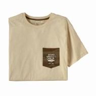 Men's Defend Public Lands Organic Pocket T-Shirt