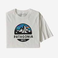 Fitz Roy Scope Organic Cotton T-Shirt