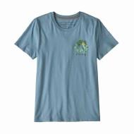 Women's Fiber Activist Organic Cotton Crew T-Shirt