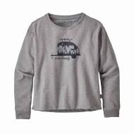 Women's Live Simply Trailer Uprisal Crew Sweatshirt