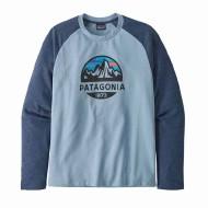 Men's Fitz Roy Scope Lightweight Crew Sweatshirt