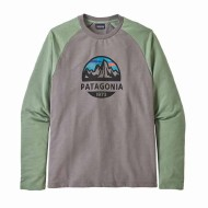 Men's Fitz Roy Scope Lightweight Crew Sweatshirt