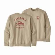 Men's Surf Activists Uprisal Crew Sweatshirt