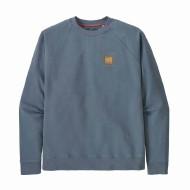Men's Alpine Icon Regenerative Organic Cotton Crew Sweatshirt