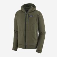 Men's R1 Fleece Full-Zip Hoody