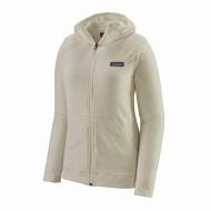 Women's R1 Fleece Full-Zip Hoody