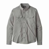 Men's Long-Sleeved Self Guided Hike Shirt