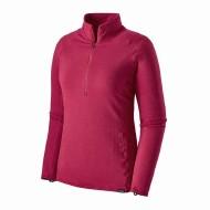 Women's Capilene Thermal Weight Zip-Neck