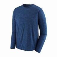 Men's Long-Sleeved Capilene Cool Daily Shirt