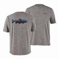 Men's Capilene Cool Daily Graphic Shirt