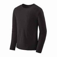 Men's Long-Sleeved Capilene Cool Lightweight Shirt