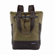 Ultralight Black Hole Tote Pack 27L
