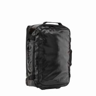 Black Hole Wheeled Duffel Bag 40L