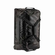 Black Hole Wheeled Duffel Bag 70L